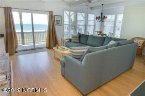 Great Room w/Ocean View