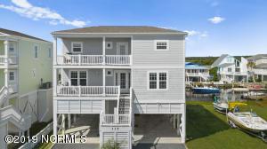 115 Starfish Drive, Holden Beach, NC 28462