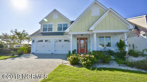 3259 Inland Cove Drive, Southport, NC 28461