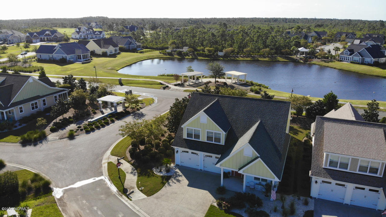 3259 Inland Cove Drive Southport, NC 28461