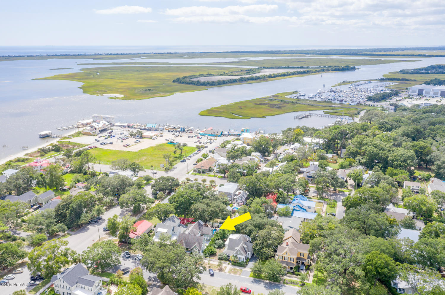107 N Lord Street Southport, NC 28461