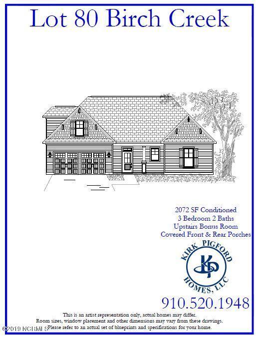 Cottonwood Lane Leland, NC 28451