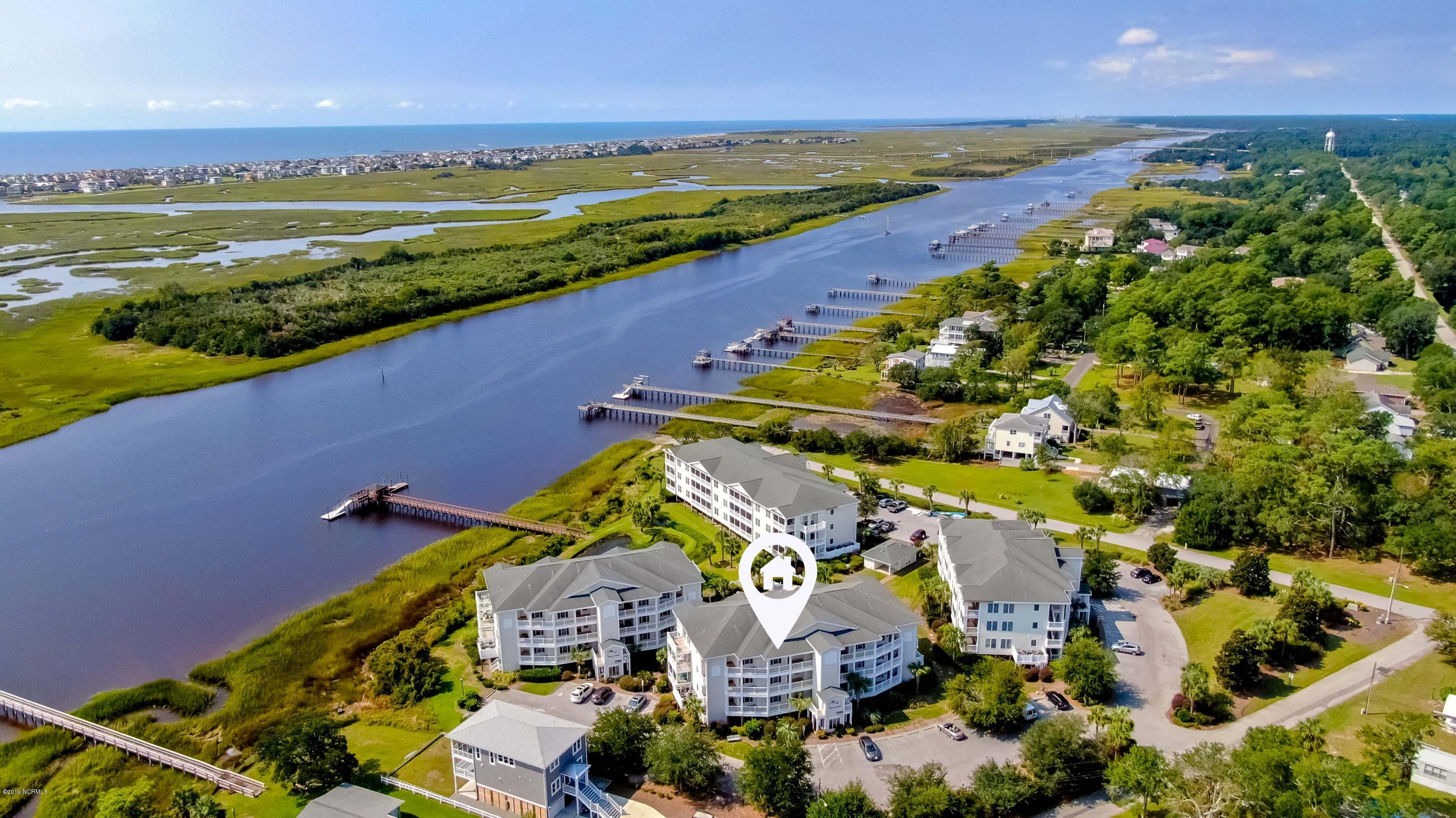 1135 Park Road UNIT 3203 Sunset Beach, NC 28468