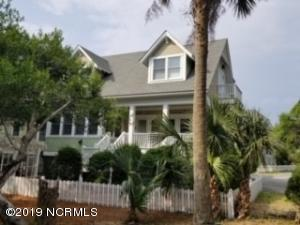 602 Currituck Way, Bald Head Island, NC 28461