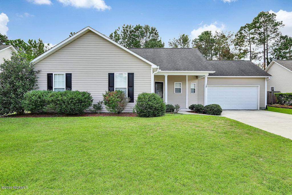 9439 Cottonwood Lane Leland, NC 28451