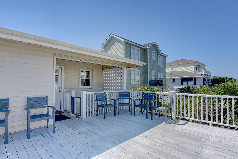 214 Ocean Boulevard Holden Beach, NC 28462