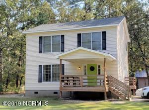 116 Widow Moore Drive, Currie, NC 28435