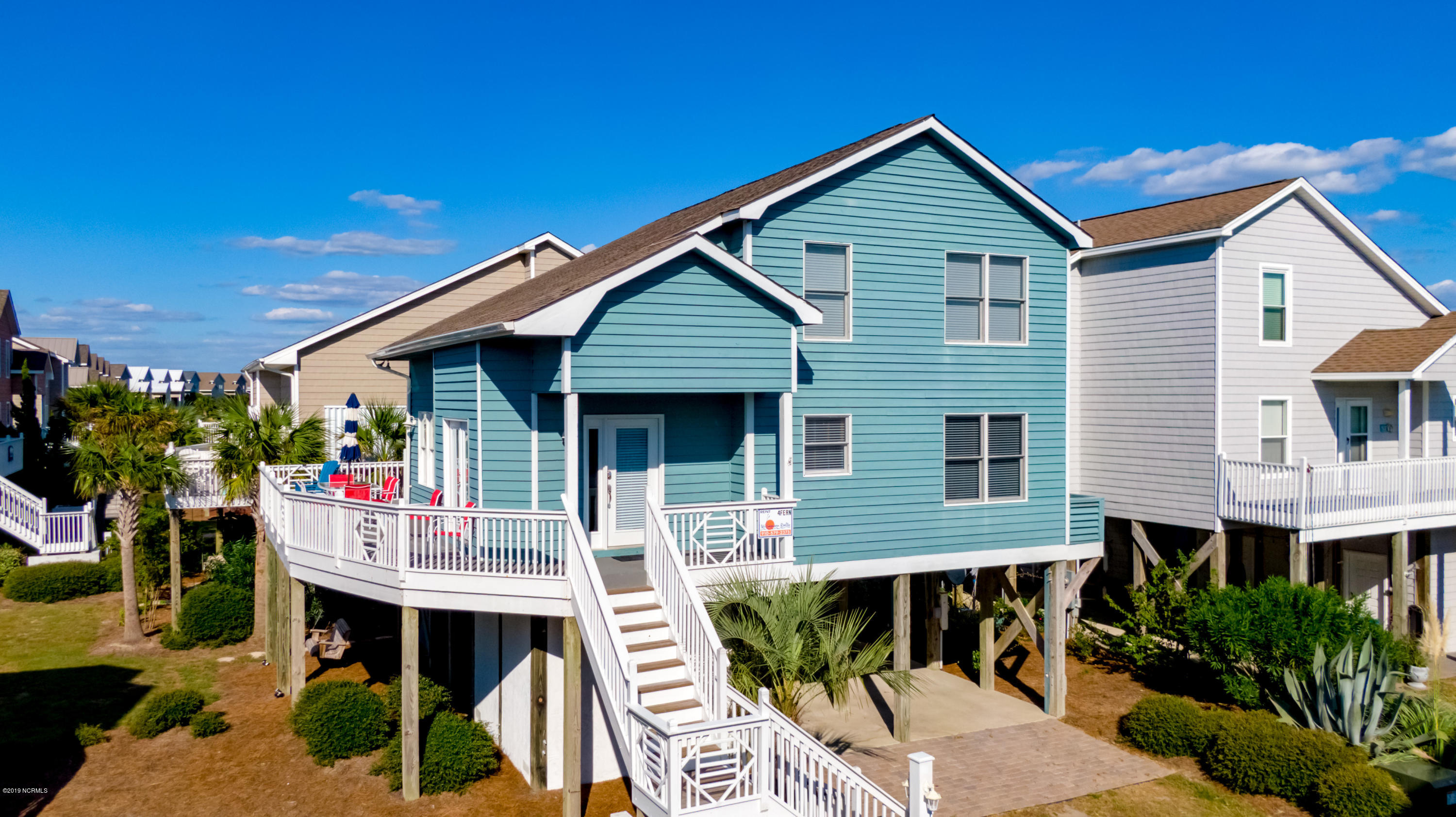 4 Fern Court Ocean Isle Beach, NC 28469