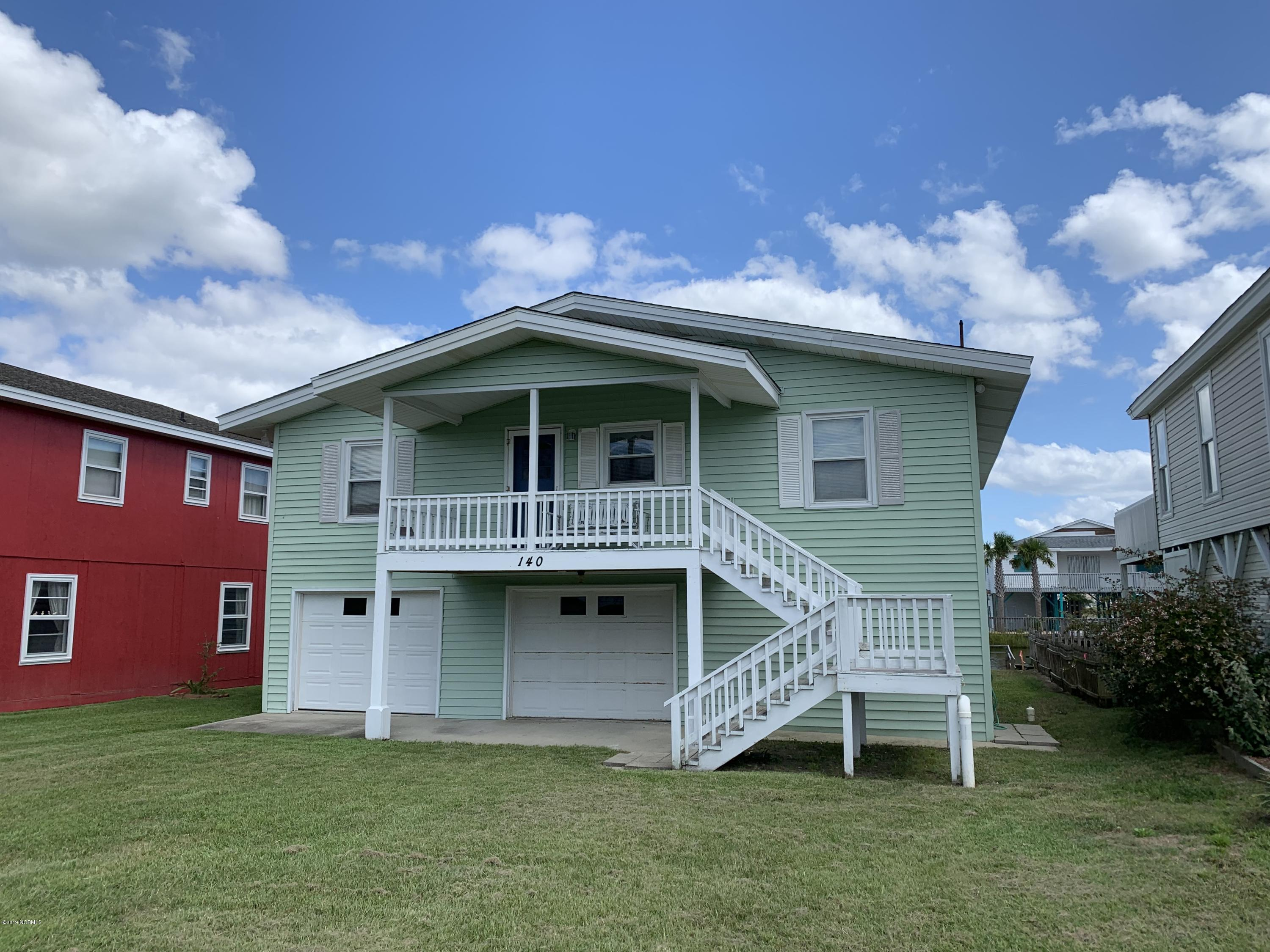 140 Lions Paw Holden Beach, NC 28462