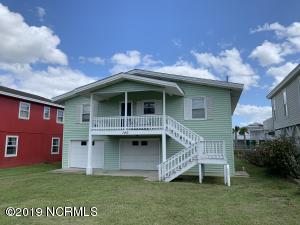 140 Lions Paw, Holden Beach, NC 28462