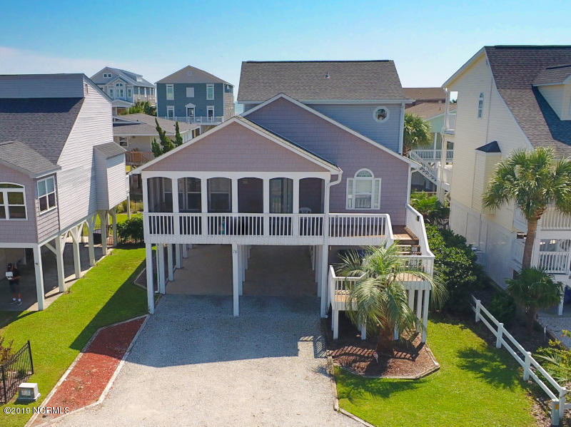 74 E Second Street Ocean Isle Beach, NC 28469