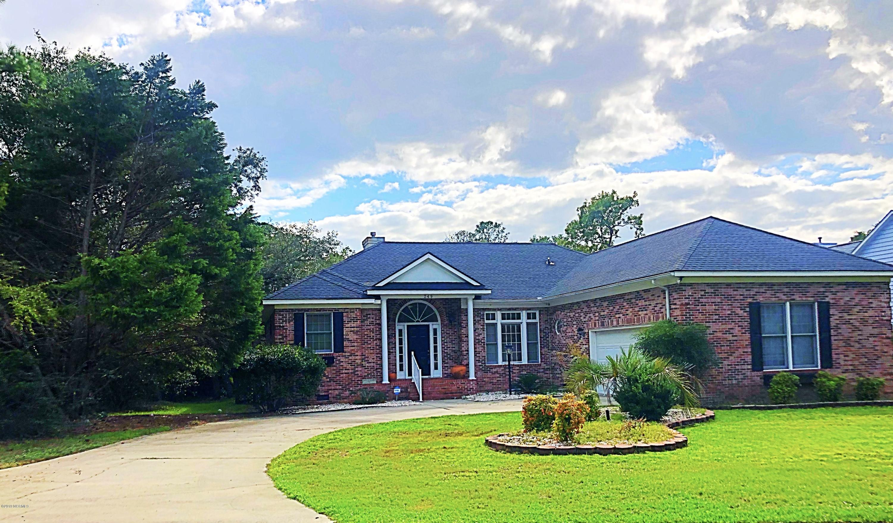 249 Clubhouse Drive Supply, NC 28462