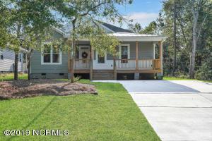 106 SW 12th Street, Oak Island, NC 28465