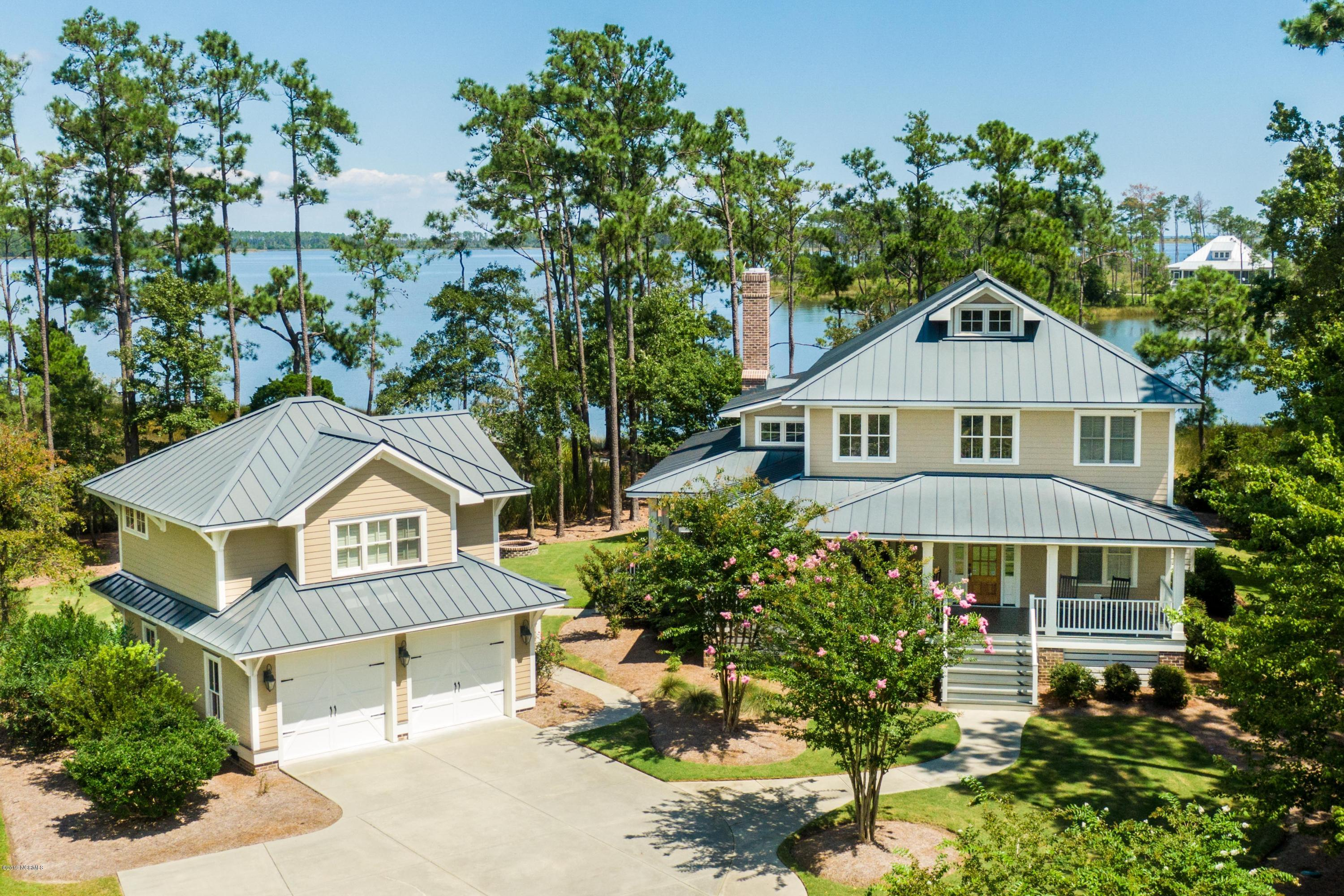 Property for sale at 53 Quidley Cove, Oriental,  North Carolina 28571