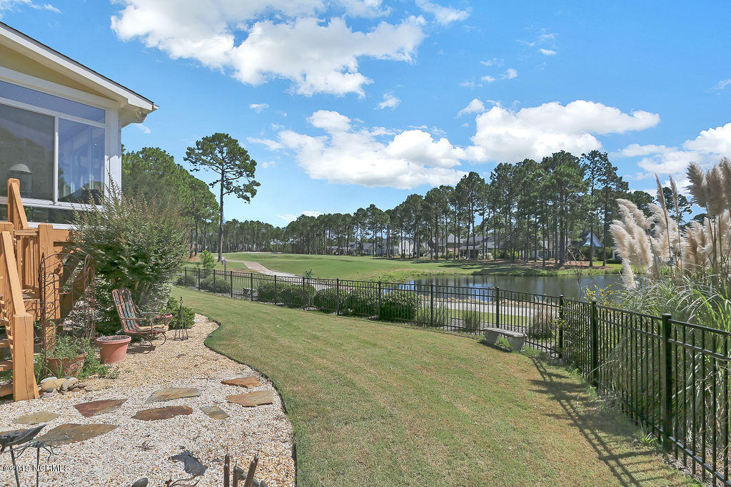 3661 Players Club Drive Southport, NC 28461