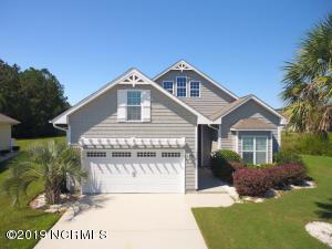 1250 Neptuno Court SW, Ocean Isle Beach, NC 28469