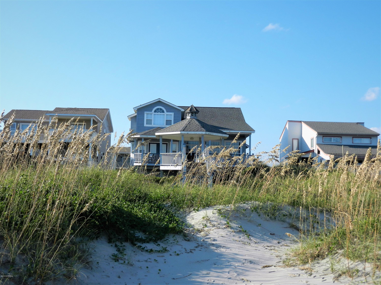 124 E First Street Ocean Isle Beach, NC 28469