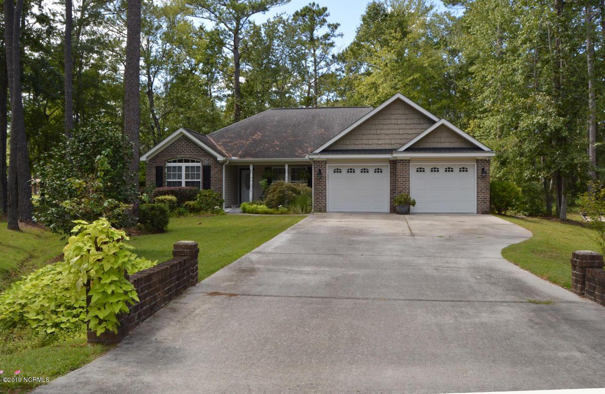 3 Moss Court Carolina Shores, NC 28467