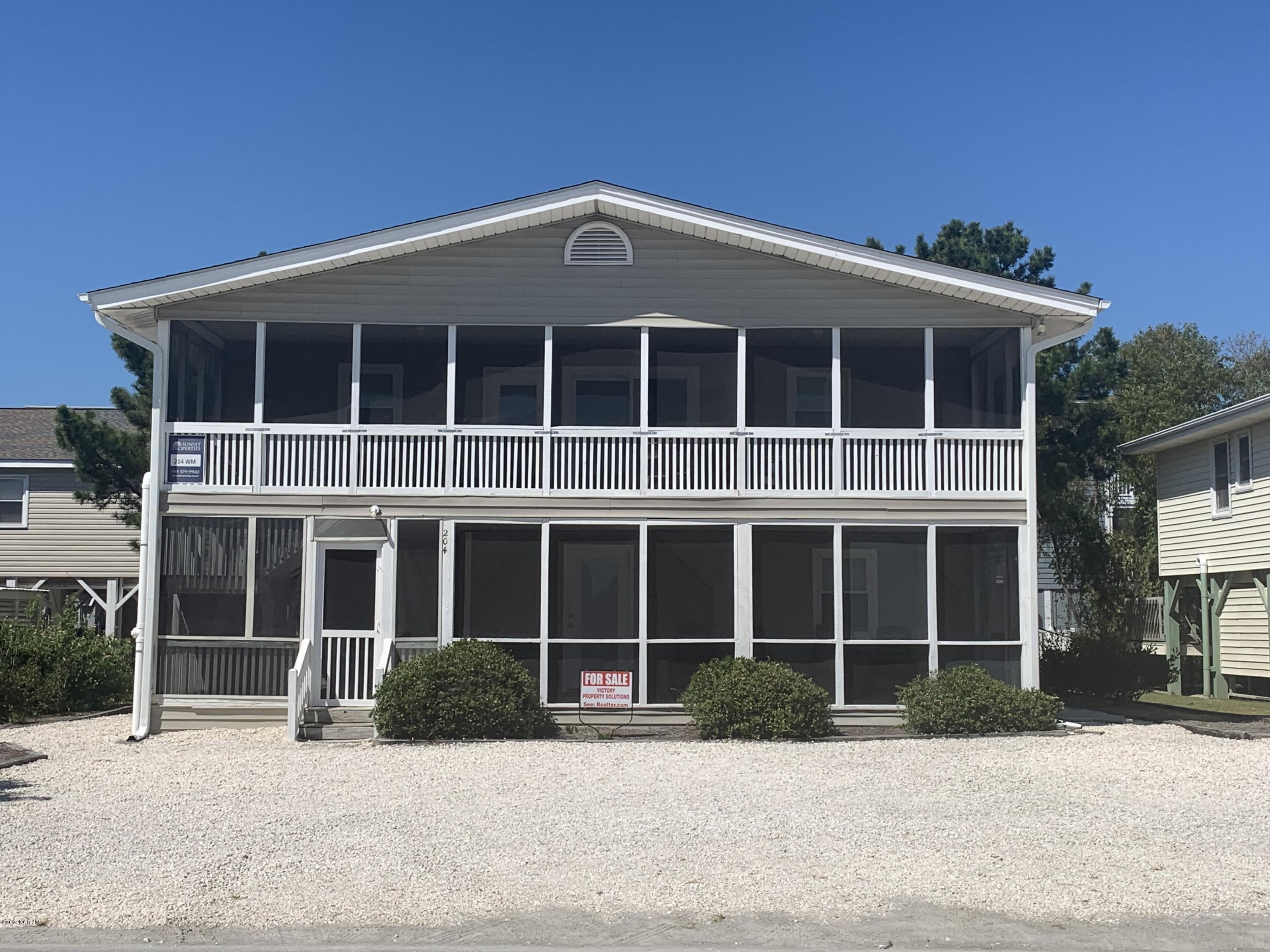 204 W Main Street Sunset Beach, NC 28468