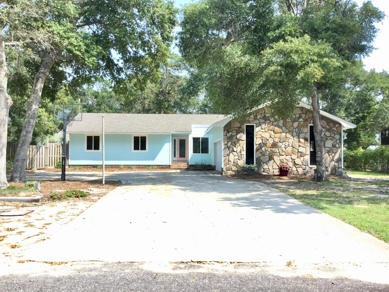 116 SE 21st Street Oak Island, NC 28465