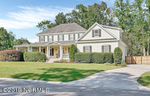 301 Marsh Oaks Drive, Wilmington, NC 28411