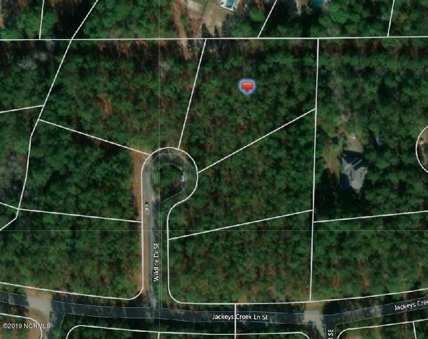 10208 Wildlife Drive Leland, NC 28451