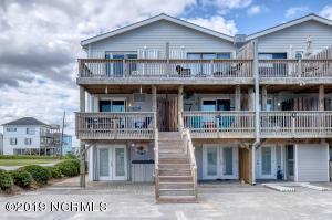 1344 Ocean Boulevard, 1, Topsail Beach, NC 28445