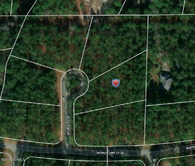 10204 Wildlife Drive Leland, NC 28451