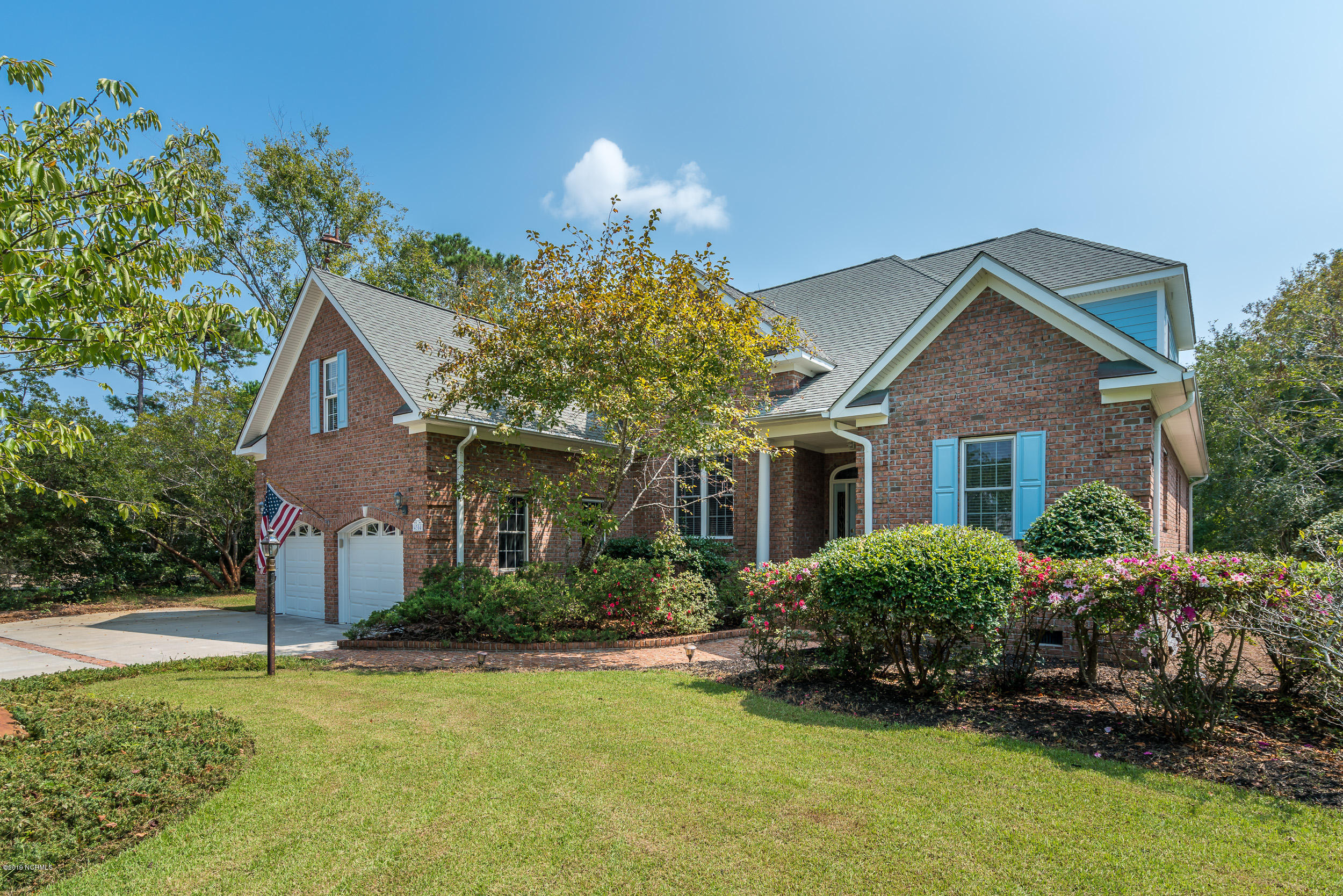 4304 Stillwater Cove Southport, NC 28461