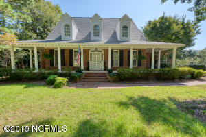 1504 Meridian Terrace, Wilmington, NC 28411