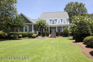 425 Moss Tree Drive, Wilmington, NC 28405