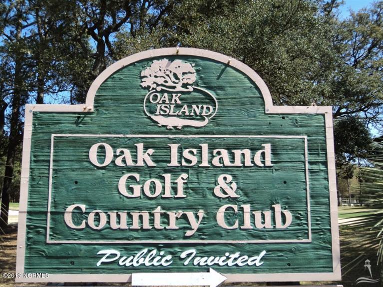 114 NW 21st Street Oak Island, NC 28465