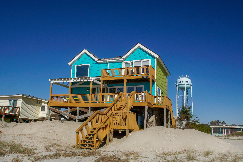 103 E Beach Drive Oak Island, NC 28465