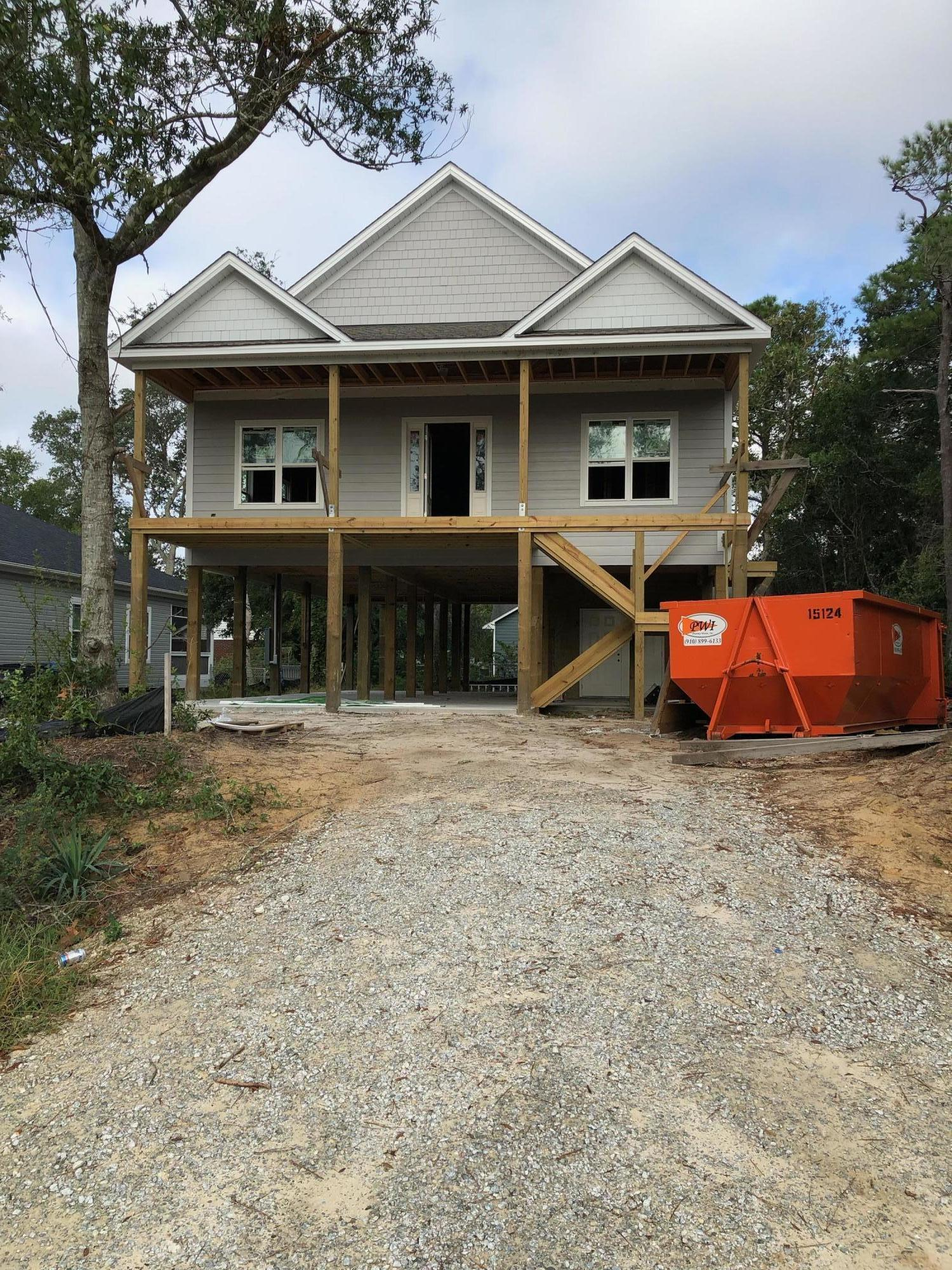 105 NE 38th Street Oak Island, NC 28465