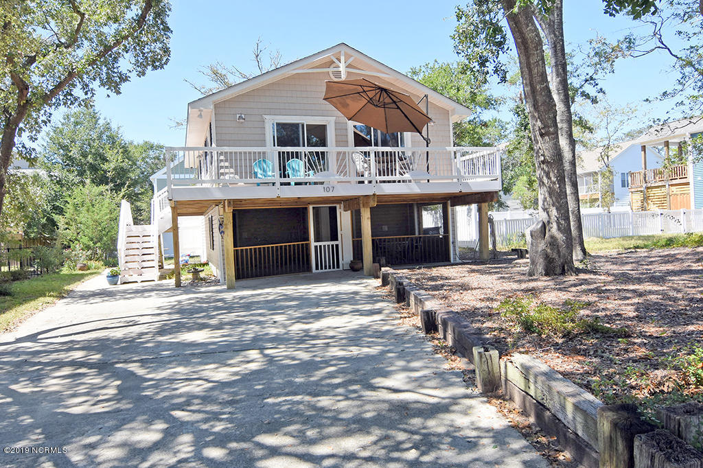 107 SW 6th Street Oak Island, NC 28465