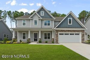 505 W Red Head Circle, Sneads Ferry, NC 28460