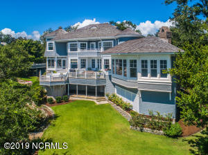 1035 Ocean Ridge Drive, Wilmington, NC 28405