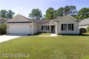104 Jasmine Lane, Jacksonville, NC 28546