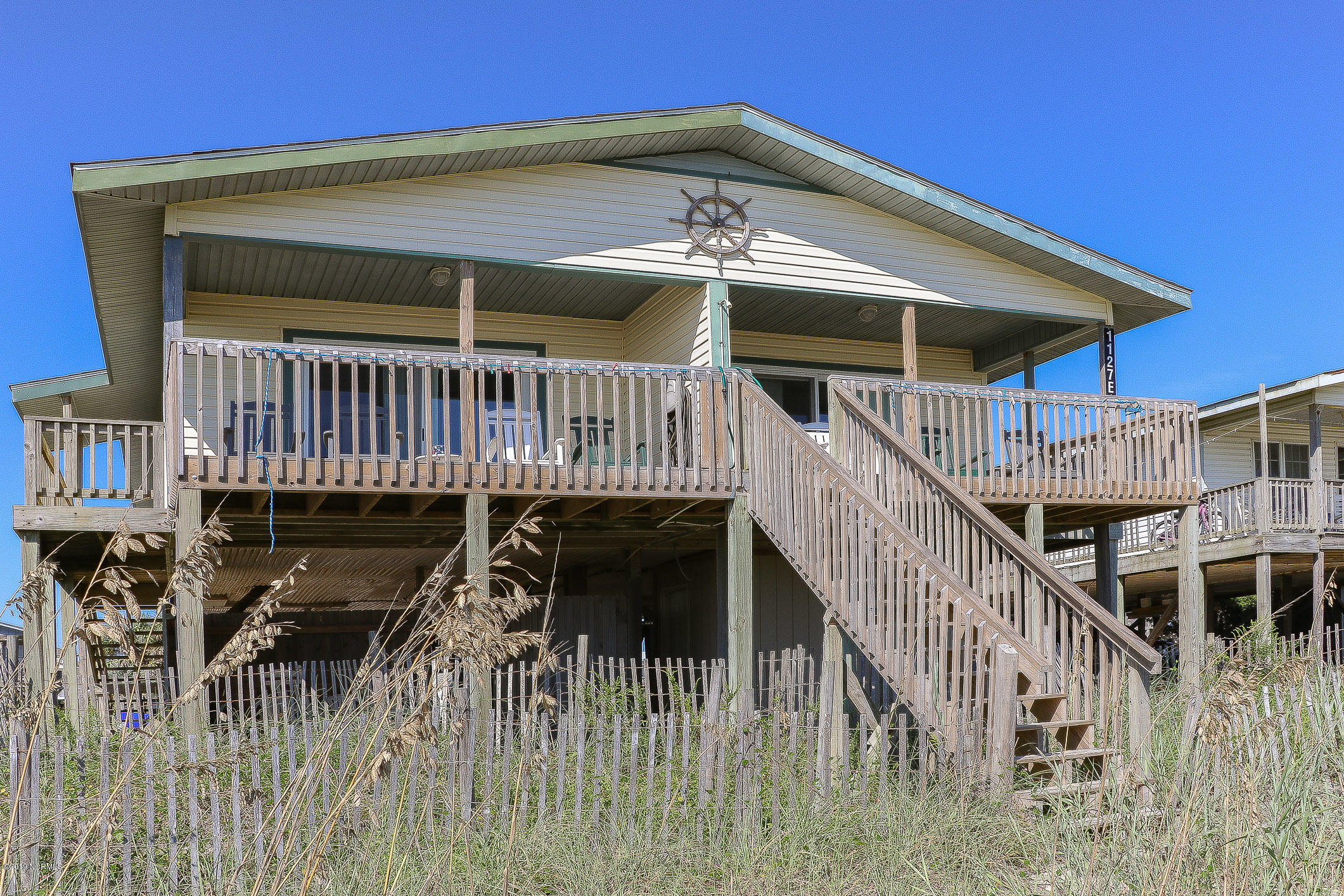 1127 E Beach Drive Oak Island, NC 28465