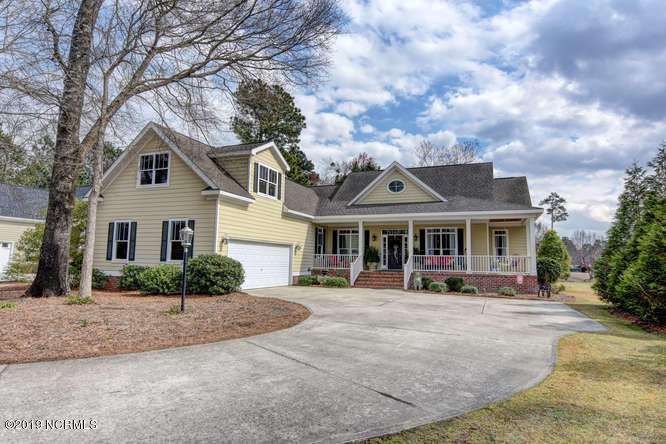 114 Sycamore Forest Drive, Wallace, North Carolina 28466, 3 Bedrooms Bedrooms, ,4 BathroomsBathrooms,Residential,For Sale,Sycamore Forest,100053696
