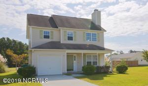104 Ryan Glenn Drive, Swansboro, NC 28584
