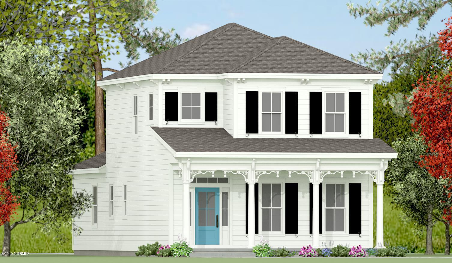 838 N Lord Street Southport, NC 28461