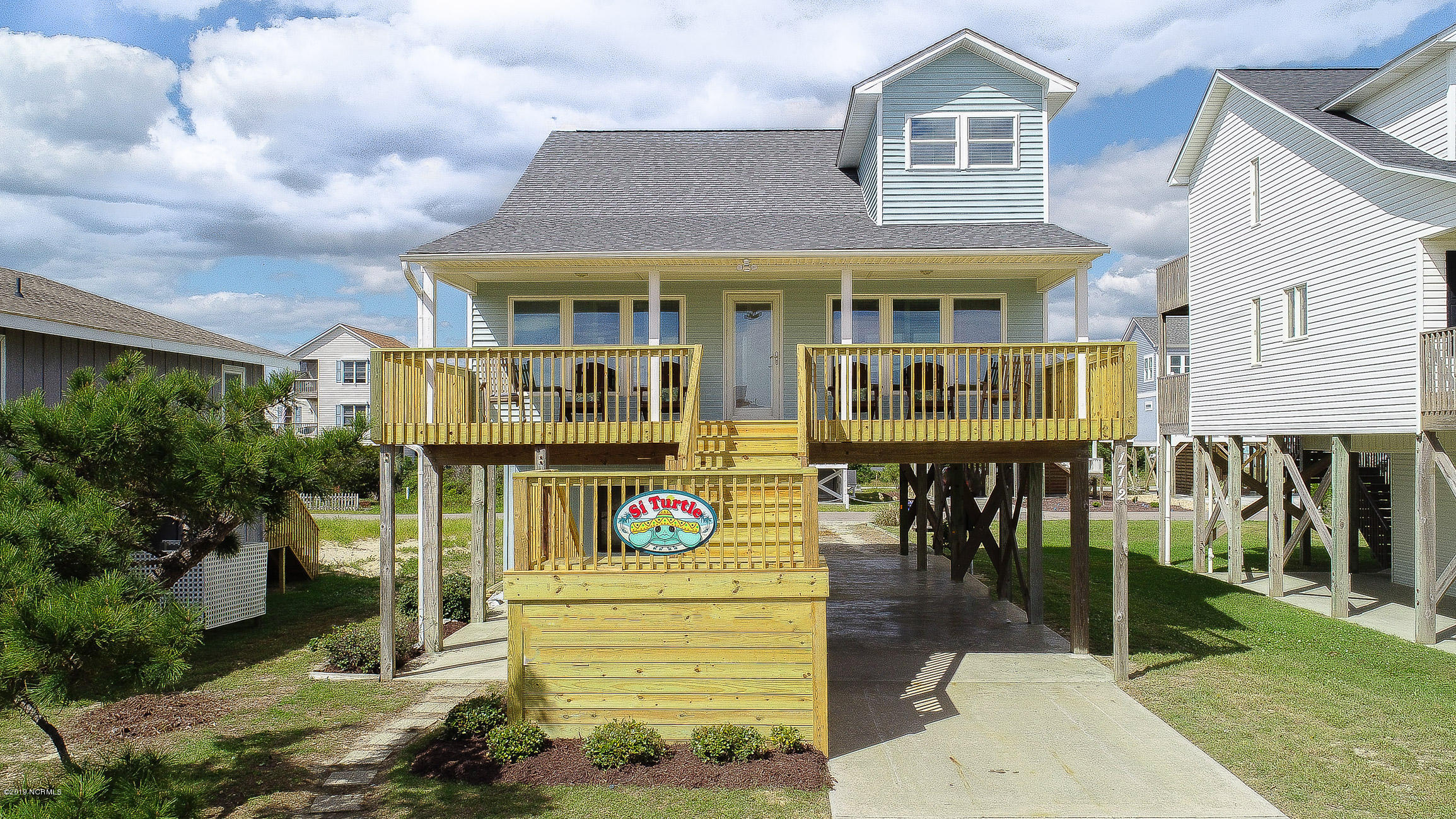 RE/MAX at the Beach - MLS Number: 100186165