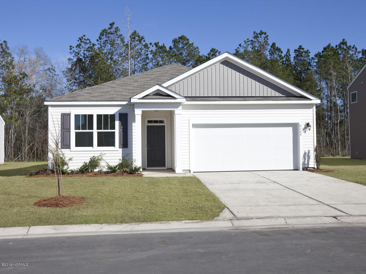 724 Seathwaite Lane #Lot 1234 Leland, NC 28451