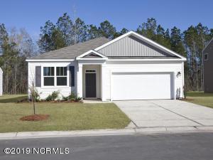 724 Seathwaite Lane SE, Lot 1234, Leland, NC 28451