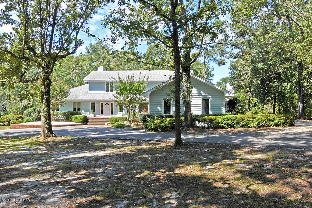 5800 Woodland Trace Wilmington, NC 28409