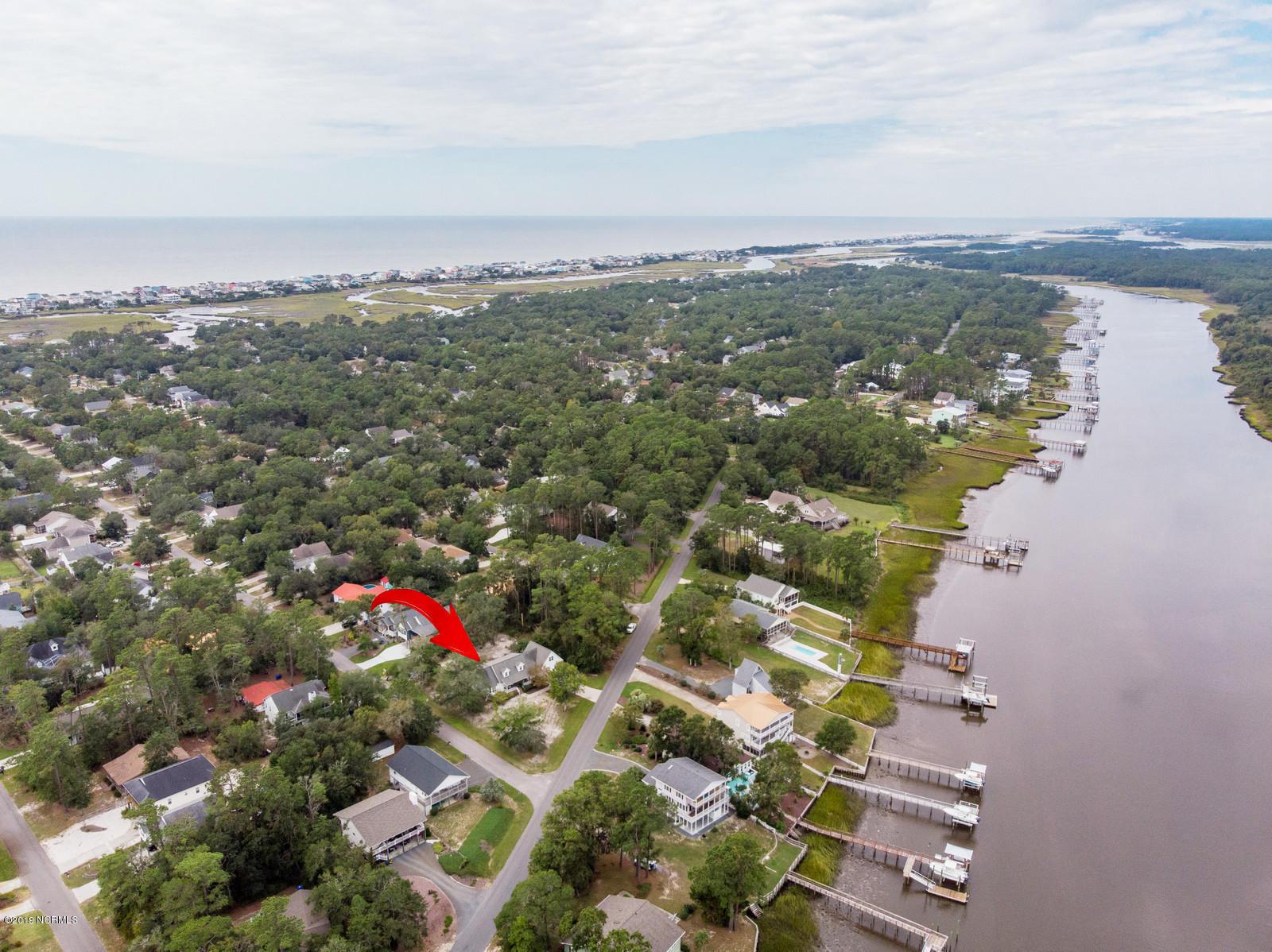 1301 W Yacht Drive Oak Island, NC 28465