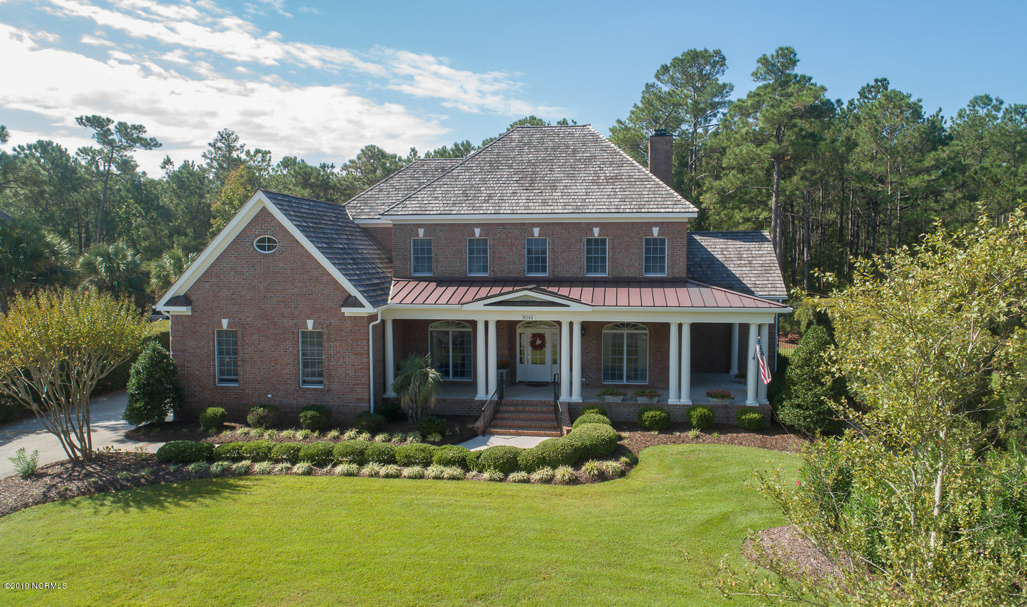 2044 Deer Island Lane Wilmington, NC 28405