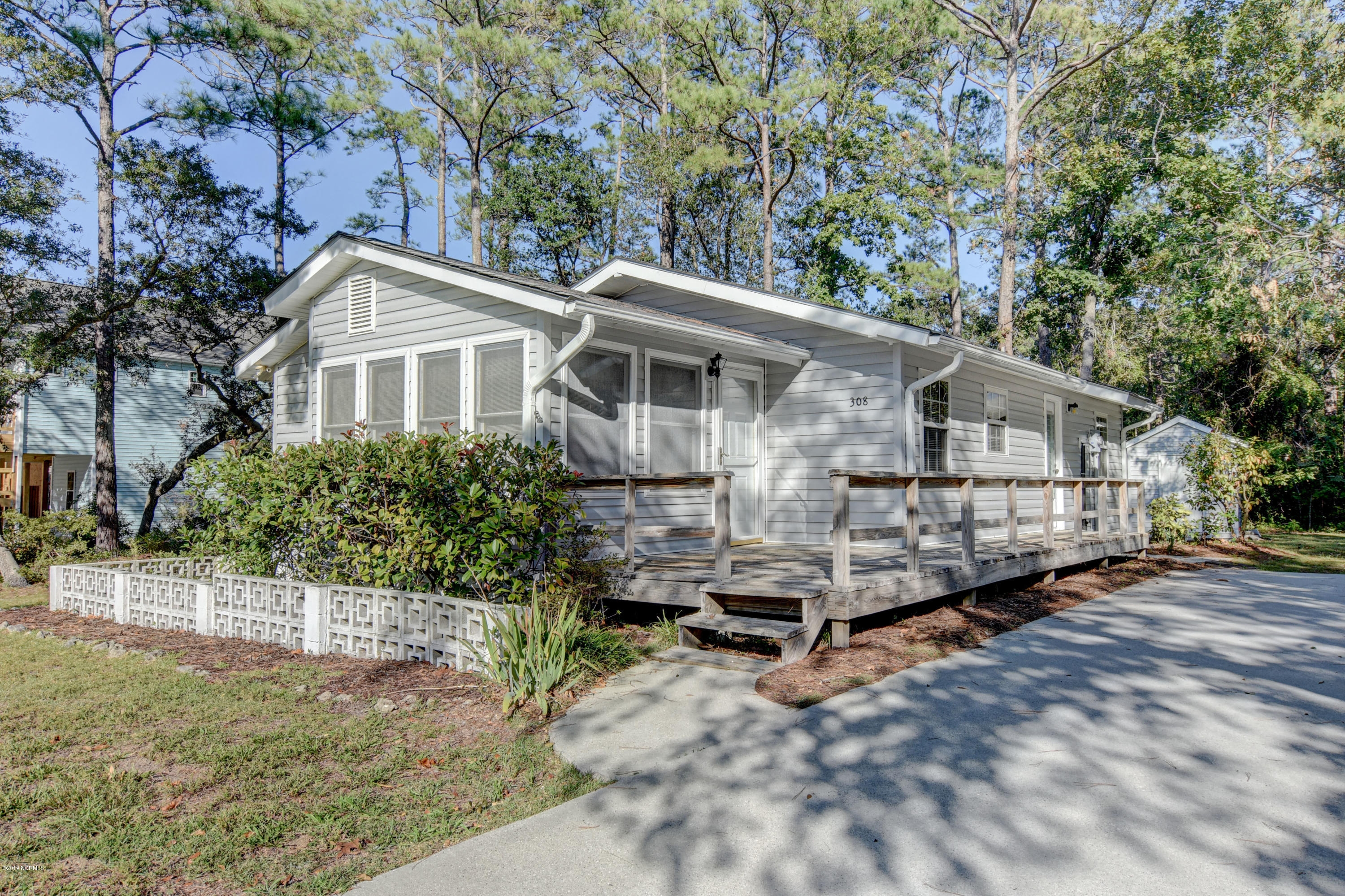 310 NE 56th Street Oak Island, NC 28465