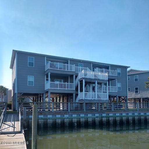 250 W Second Street Ocean Isle Beach, NC 28469
